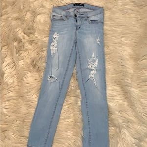Angry Rabbit Jeans